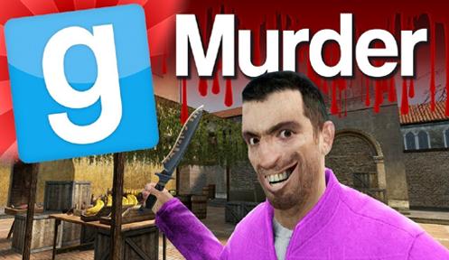 Gmod Murder